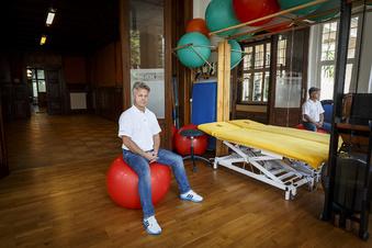 Die Sorgen der Physiotherapeuten