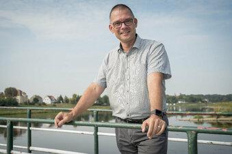 Ralf Hänsel ist neuer Meißner Landrat