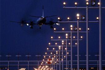 Flughafen AG in Turbulenzen