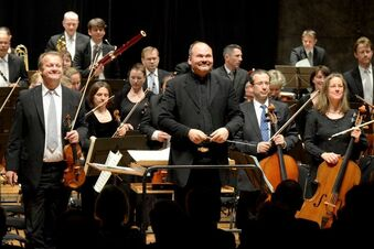 Elbland Philharmonie spielt für Schüler