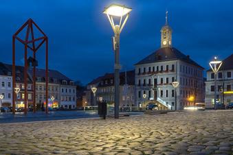 Bischofswerda: Das will der neue Stadtrat