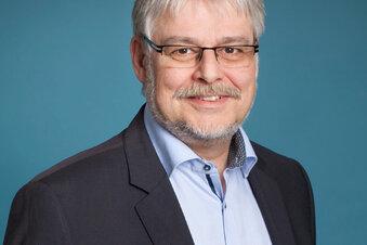 Neuer Chef im Dresdner Personalamt