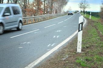 Wann kommt der Radweg nach Lenz?