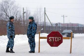 Weitere Folter-Videos aus Straflager
