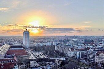 Wohnungspreise in Leipzig in fünf Jahren mehr als verdoppelt