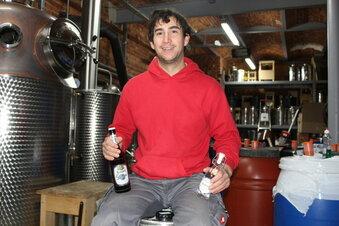 """Das """"Lockdown""""-Bier aus der Lausitz"""