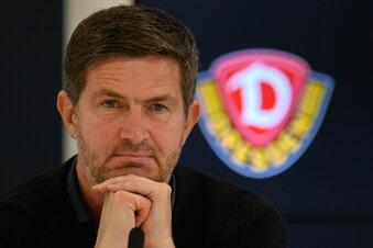 Dynamos Sportchef erklärt Hintergründe der Siegesserie