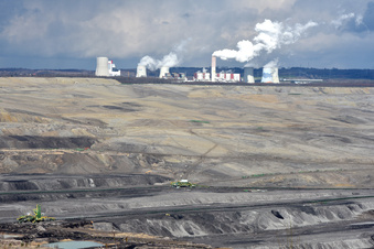 Tagebau Turów: Droht jetzt eine Klage?