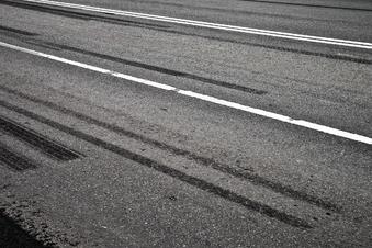 Die unterschätzte Gefahr des Reifenabriebs