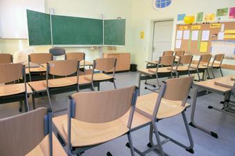 Nach Verdacht in Riesa: Schule in Naundorf schließt