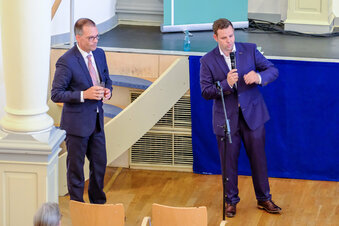 Ralf Hänsel zum CDU-Landratskandidaten gewählt