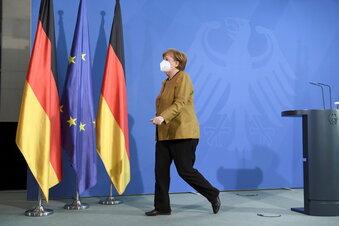 Merkel kippt Spahns Schnelltestplan