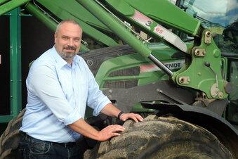 Wie Sachsens Landwirte die Agrarwende erleben