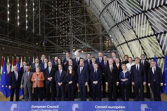 EU-Kompromiss beim Klima - ohne Polen