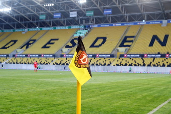 Dynamo lädt Mitglieder ins Stadion ein