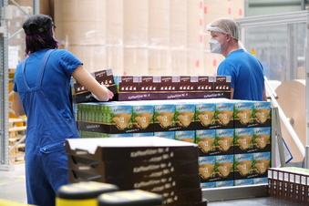 Der zweitgrößte Kaffeefilter-Hersteller in Deutschland
