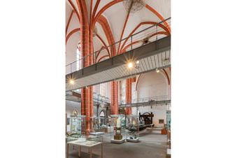 Ferientipp: Kreativ-Workshop im Stadtmuseum