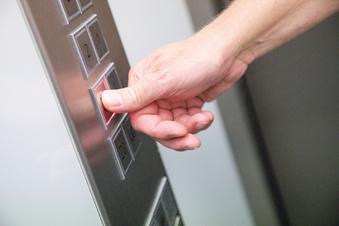 Auch Erdgeschoss-Mieter zahlen für Aufzug