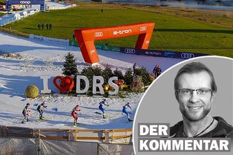 Was Dynamo darf, gilt auch für Skifahrer