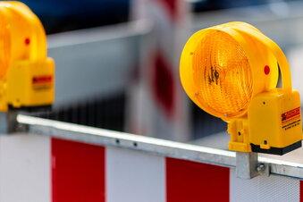 Bischofswerda: Weitere Straßen gesperrt