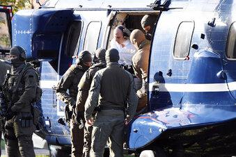 Haftbefehl gegen Attentäter von Halle