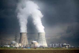 """Kretschmer:""""Keine Atomkraftwerke in Sachsen"""""""