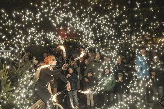 Happy End für Riesaer Weihnachtsmarkt?