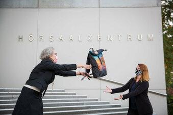 Über 7.200 neue Studierende für Dresden