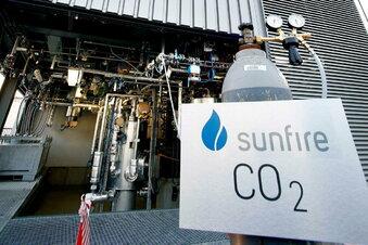 Sunfire kauft Schweizer Firma