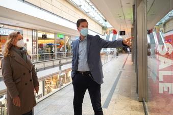 Center-Manager: Läden auf für Geimpfte und Getestete