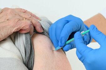Sachsen bereitet Corona-Impfungen beim Hausarzt vor