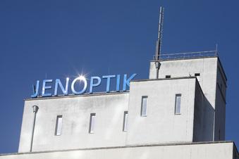 Jenoptik will Produktion in Dresden ausbauen