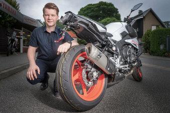 Wie laut darf ein Motorrad sein?