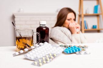 Darum wirken viele Erkältungsmittel nicht