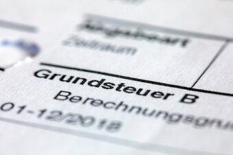 Steuern rauf für den Landeszuschuss