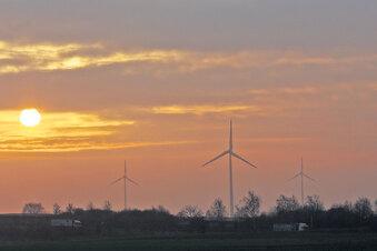 Laues Lüftchen für Sachsens Windkraft?
