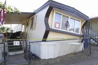 Schweres Erdbeben erschüttert Kalifornien