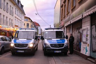 Anklage nach Neustadt-Messerstecherei