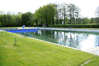 Nach Umbauarbeiten öffnet Oderwitzer Bad