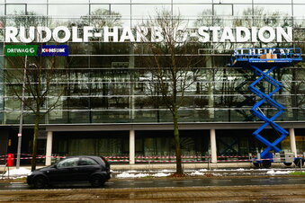 Lösung für Dynamo Dresdens Stadion-Problem