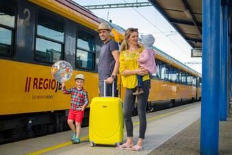 Neue Nachtzugverbindung für Sachsen