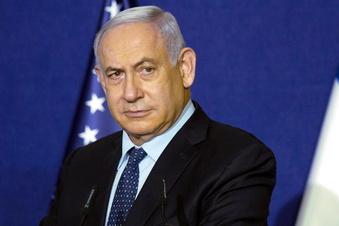 Israel: Ära Netanjahu vorerst beendet