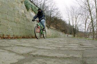 So plant das Rathaus für Radfahrer