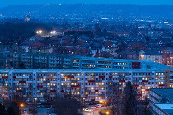 Mehr sozialer Wohnungsbau in Sachsen