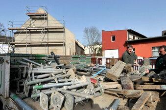 Baustart am Gehalm in Bad Muskau steht bevor