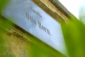 Meißner Akademikerstreit um Otto Horn