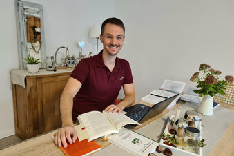 Polizist erforscht Kriminalität in Görlitz