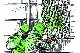 100 Tage: Das weiß man über den Raub im Grünen Gewölbe