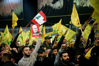 """""""Der Iran könnte auch bei uns Terroranschläge ausführen"""""""