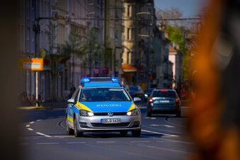 Autofahrer betrunken in Döbeln unterwegs